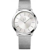ck Calvin Klein minimal Uhr K3M22126