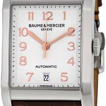 Baume & Mercier Hampton MOA10153