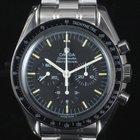 Omega Speedmaster Moonwatch Apollo XI   NOS Neverworn Box&...