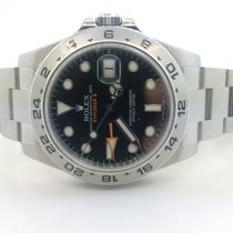 Rolex Explorer 2 ref 216570 Box and Papers