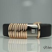 Cartier Declaration Ref: 2611 Titan/Rosegold Diamanten