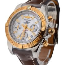Breitling Chronomat 41 Chronograph in 2 Toned Limited Edition