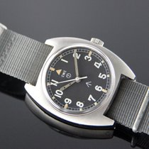 CWC W10 Military watch