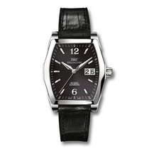 IWC Da Vinci Black Dial Automatic 36mm IW452312