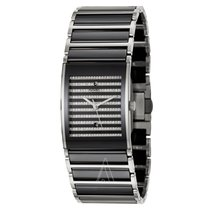 라도 (Rado) Men's Integral Watch