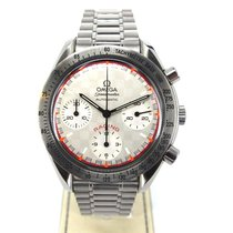 Omega Speedmaster Schumacher Racing Limited Edition (Excellent)