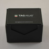 TAG Heuer Uhrenbox Watch Box Case Reise Etui