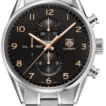 TAG Heuer Carrera Men's Watch CAR2014.BA0796