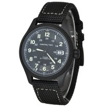 Hamilton Khaki Field Titanium H70575733 Watch