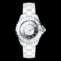 Chanel H4862 New J12 Mirror 38mm Limited Edition 1200Pcs