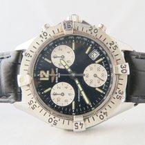 Breitling Colt Chronograph 38mm Quartz Ref: A53035