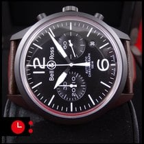 Bell & Ross Vintage BR 126  NEW