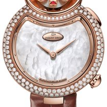 Jaquet-Droz [NEW][LIMITED 8] Lady 8 Flower AUTOMATA Ladies...