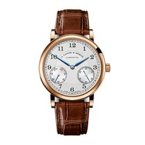 A. Lange & Söhne Up Down 39mm Mens Watch 234.032