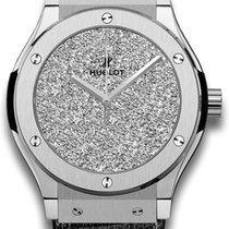 Hublot Classic Fusion Osmium 45mm Watch