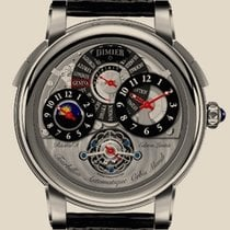 Bovet Dimier Recital 3 Limited Edition