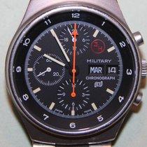 Orfina – Porsche Design – Military Chronograph