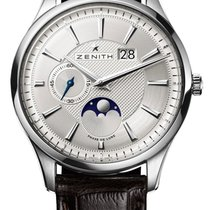 Zenith Captain Grand Date Moonphase
