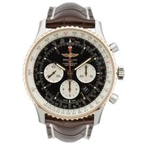 Breitling Navitimer 01 46mm Mens Watch