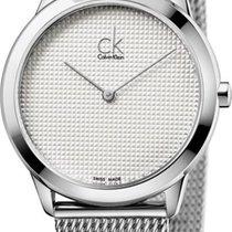 ck Calvin Klein Minimal K3M2212Y Legere Damenuhr Swiss Made