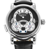 Montblanc Nicolas Rieussec 108790 Chronograph 2015
