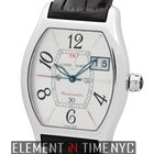 Ulysse Nardin Michelangelo Big Date Stainless Steel 35mm...