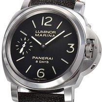Panerai Luminor Marina 8 Days Ref. PAM00510