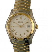 Ebel Classic Lady Stahl Gelbgold Armband Stahl Gelbgold 27mm