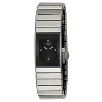라도 (Rado) Women's Ceramica Watch