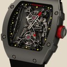 Richard Mille Watches RM 027-01 Rafael Nadal Tourbillon
