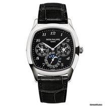 Patek Philippe [NEW] 5940G-010 Perpetual Calendar Black(Retail...