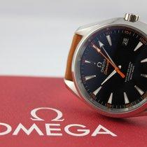 Omega Aqua Terra 150 M Omega Master Co-Axial 41.5 mm