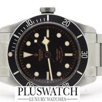 Tudor BLACK BAY BLACK NERO NEW NUOVO  79220N