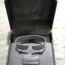 Rado vintage watch box leather grey