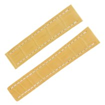 Breitling 767P Lugs - 22mm, buckle - 20mm (12610)