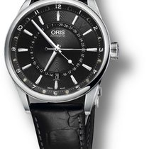 Oris Artix Pointer Moon, Date