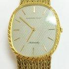 Audemars Piguet Unissex 18k Yellow & White Solid Gold...