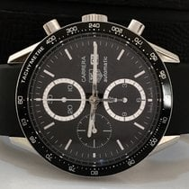 TAG Heuer Carrera Calibre 16 Chronograph Automatico