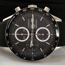 TAG Heuer Carrera Calibre 16 Chronograph Automatico