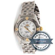 Breitling Windrider Callistino B7234512/A544