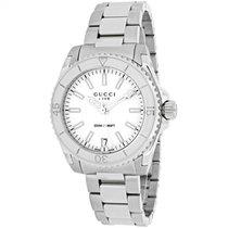 Gucci Dive Ya136402 Watch