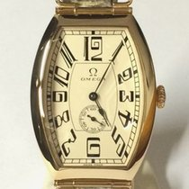 Omega Museum Collection 1915 Petrograd (Occasion)