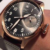 IWC Big Pilot's Watch Spitfire, Ref. IW500917