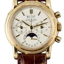 Patek Philippe chronograph First Series