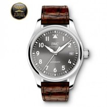 IWC - PILOT'S WATCH AUTOMATIC 36 mm