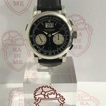 A. Lange & Söhne Datograph Chronograph Flyback Platinum...