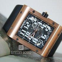 Richard Mille RM016 Extra Flat Mens