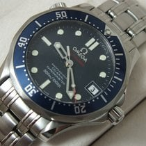 Omega Seamaster 300m Co-axial Midsize 36 mm