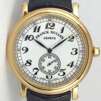 Franck Muller Vintage NEU LP 11.500€ -50% incl. VAT