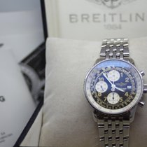 Breitling Old Navitimer Chronograph A13022 B-P